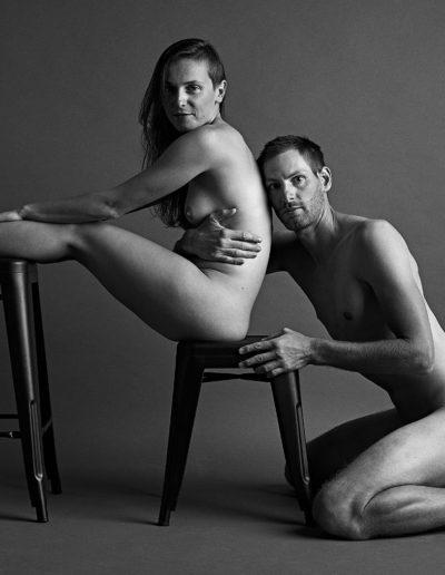 Jo & Dirk